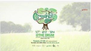 GL Manifest event 2014